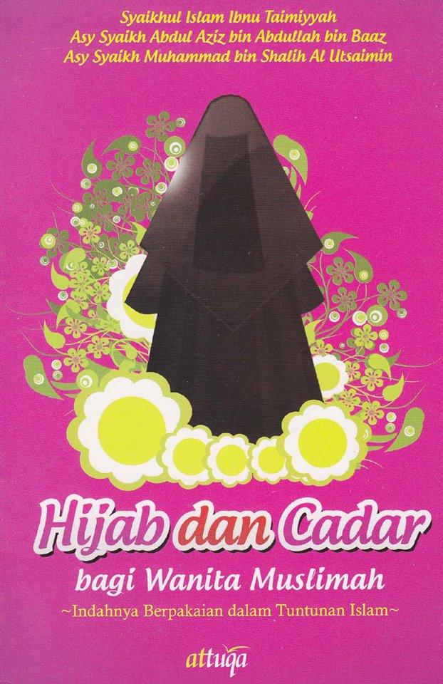 Anime Islami Cadar